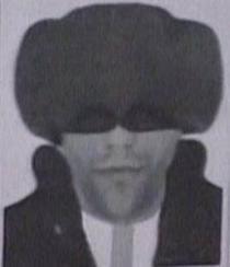Portretul-robot al suspectului
