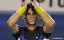 Nadal s-a calificat in finala de la Australian Open