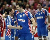 Poate Croatia sa castige infruntarea cu Franta, campioana olimpica?