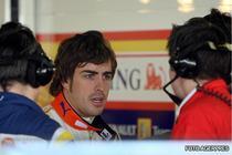 Isi poate pastra Fernando Alonso pozitia intai?
