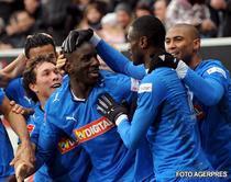 Hoffeheim, din nou pe primul loc in Bundesliga