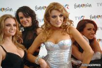 Elena Gheorghe va reprezenta Romania la Eurovision 2009