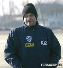 Gabi Balint: Vreau sa bat Steaua.