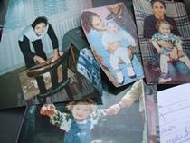 Imagini cu Dorina si Cristinel, ramase in urma tragediei