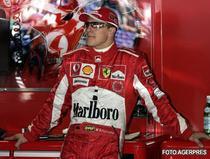Schumacher, tot mai aproape de Mercedes GP