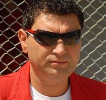 Cristi Borcea (foto arhiva)