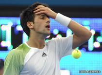 Djokovic, eliminat fara drept de apel de la Open-ul francez