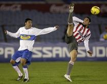 Dario Flores, noul jucator al CFR-ului