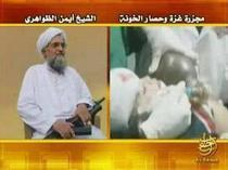Ayman al-Zawahiri a amenintat SUA