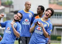 Intr-un final, Brazilia...