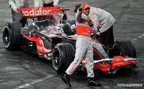 Lewis Hamilton, incantat de revenirea lui Schumacher.