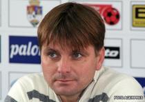 Dusan Uhrin jr, consilier sportiv CFR Cluj.