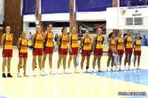 Romania, liderul grupei A