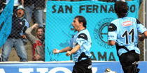 Paolo Frangipane vine la campioana CFR Cluj