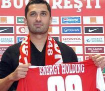 Dinamo a platit 150.000 de euro pentru Niculescu