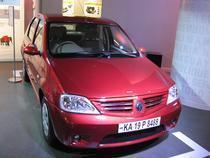 Grupul Renault a vandut anul trecut peste 300.000 de berline Logan