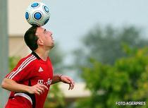 Franck Ribery (Bayern Munchen)