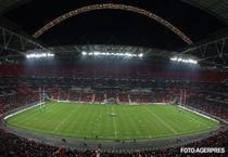 Englezii scad preturile biletelor la meciurile nationalei
