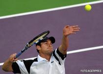 Roddick nu va participa la Turneul Campionilor