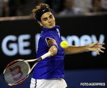 Federer paraseste Paris Masters in turul doi