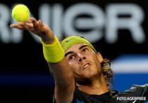 Nadal, numarul unu din tenisul masculin