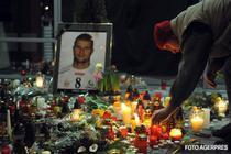 Suporterii unguri vor face liniste pentru Marian