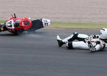 Schumacher nu a patit nimic grav