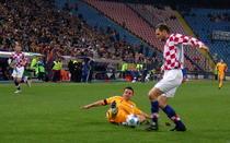 Galerie foto: Romania - Croatia 1-2
