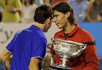 Federer nu impartaseste ideile lui Nadal
