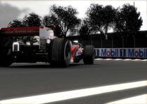 Hamilton concureaza pe circuitul sau perfect