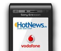 Concurs HotNews.ro-Vodafone live!