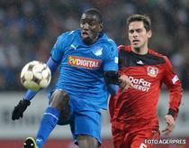 Hoffenheim, invinsa pe teren propriu