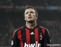 Beckham se intoarce la Galaxy