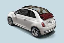 Fiat 500 cabrio se lanseaza anul acesta