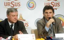 Ionut Lupescu: Cei de la UEFA apreciaza munca noastra