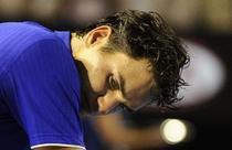 Federer, invins la Roma
