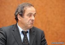 Michel Platini, ingrijorat de viitorul fotbalului european