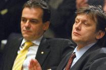 Orban si Antonescu
