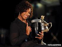 Serena Williams, nr 1 in tenisul feminin