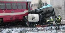 Grav accident in Slovacia