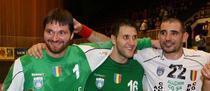 HCM s-a calificat in sferturile Cupei Cupelor