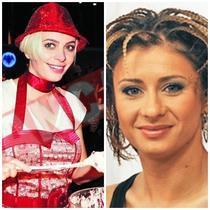 Silvia Pop vs. Ana Maria Prodan