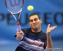 Ram e unul dintre cei mai buni jucatori de tenis la dublu