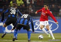 Champions League, seara magica