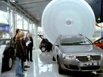 TAZ spune ca Dacia s-a impus prin reclame-traznet