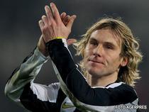 Pavel Nedeved, ultimul sezon la Juventus
