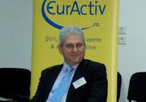 Adrian Apolzan, directorul diviziei de carduri a ING