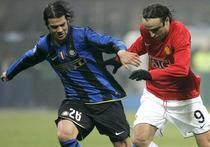 Cristi Chivu, preferatul lui Jose Mourinho