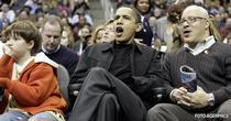 Obama si-a sustinut favoritii