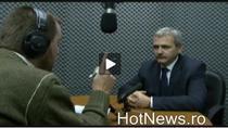 """Liviu Dragnea, la intalnire online HotNews.ro din 22.12.2008: intrebat despre cheltuielile publice, Dragnea raspunde: """"E groasa"""""""